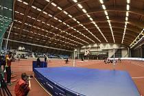 První mezinárodní atletické závody Ostrava 2016, v jejichž rámci se uskutečnil i XII. ročník výškařského mítinku Ostravská laťka, nabídly parádní podívanou.