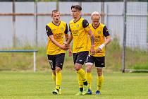 FC ODRA Petřkovice.