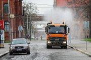 Snímek k článku Vítkovice dýchají industriálem i starými časy, tvrdí živnostník.