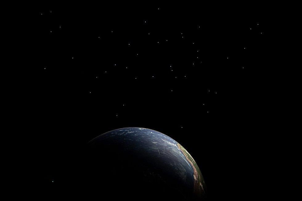 Ve Velkém světě techniky v Dolních Vítkovicích byla novinářům představena expozice Man on the Moon a také nová podoba Světa civilizace, 2. června 2021 v Ostravě.