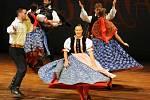 Festival v ulicích - SLPT HLUBINA