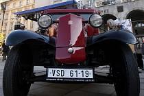 Kulaté výročí slavnostního otevření Radnice města Ostravy si mohli připomenout občané a návštěvníci města Ostravy přímo v budově radnice i na Prokešově náměstí.