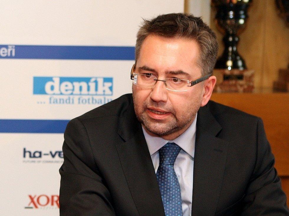 Petr Šafarčík