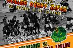 Roller derby míří do Ostravy!