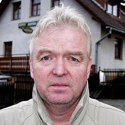 Pavel Hasalík, starosta Životic uNového Jičína