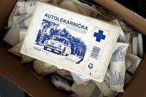 Humanitární organizace ADRA pořádá sbírku zdravotnického materiálu pro obyvatele keňského města Itibo.