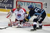 HC Vítkovice Steel – HC Mountfield České Budějovice 1:2