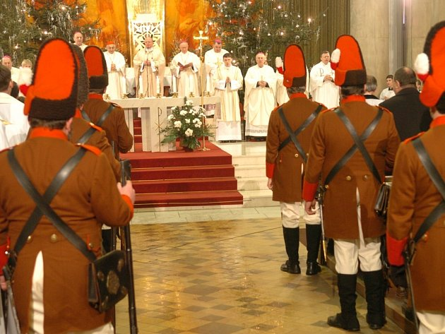 Životní jubileum prožívá v těchto dnech ostravsko-opavský biskup František Václav Lobkowicz.