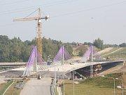 Spojnice mezi Ostravou a Bohumínem usnadní v první řadě cestování mezi oběma městy.