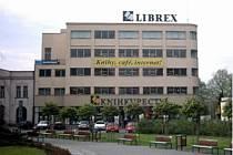 Knihkupectví Librex v Ostravě
