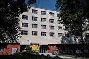 Ostravské Sanatorium Jih je po rekonstrukci.