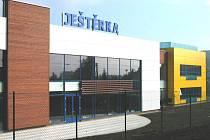 Ozdravné centrum Ještěrka v Ostravě-Radvanicích a Bartovicích