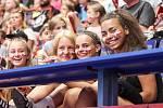 Kvalifikace o postup na mistrovství Evropy házenkářů, Česká republika - Bosna a Hercegovina, 16. června 2019 v Ostravě.