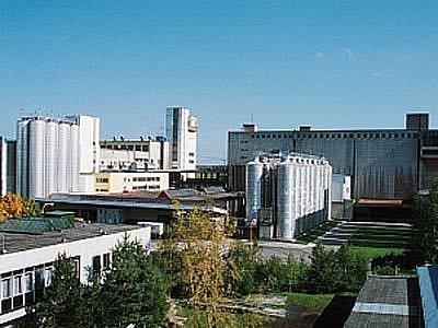 Pivovar Radegast v Nošovicích