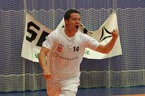 Michal Seidler nastartoval sezonu opravdu dobře. V tabulce střelců nejvyšší domácí futsalové ligy mu patří s osmi brankami dělená čtvrtá příčka a góly střílí i v reprezentačním dresu během brazilské Grand Prix.