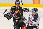 HC Vítkovice Ridera – HC Verva Litvínov