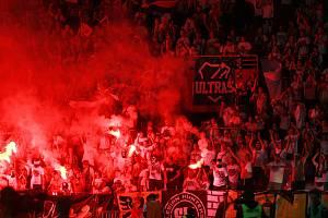 II. liga – 5. kolo: Ostrava – Opava 3:0 (1:0)