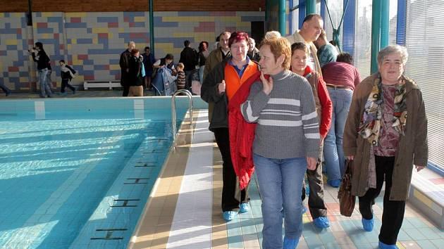 Ozdravné centrum Ještěrka zahajovalo v sobotu provoz