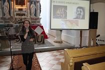 17. ročník Sjezdu alternativní mládeže v areálu evangelického kostela v Orlové.