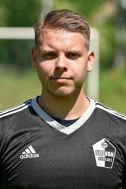 Tomáš Jánoš, záložník