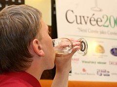 Cuvée 2009 Ostrava - sedmý ročník ojedinělé mezinárodní soutěže známkových vín a kupáží