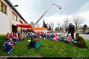 Den požární bezpečnosti ve Frýdku-Místku.