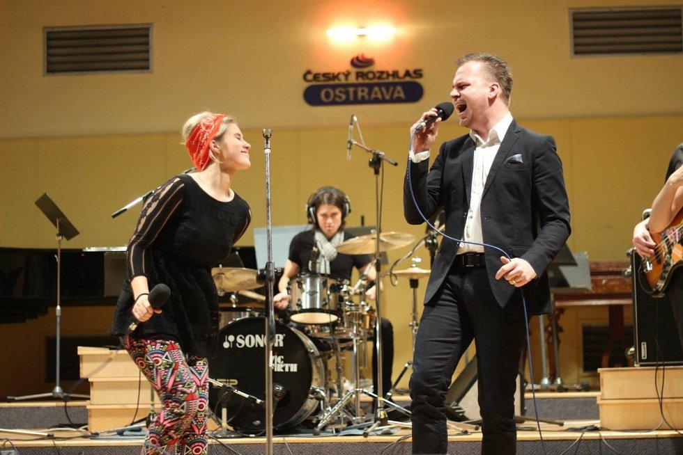 Foto z koncertů