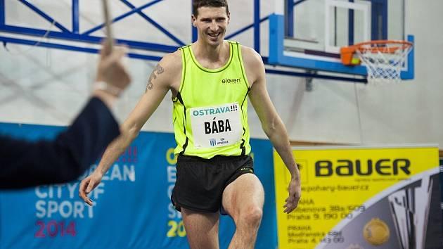 Jaroslav Bába