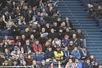 HC Vítkovice Ridera - HC Sparta Praha, 11. března 2019 v Ostravě, předkolo play off hokejové extraligy - 1. zápas.