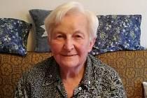 Zdeňka Šupíková, seniorka roku.