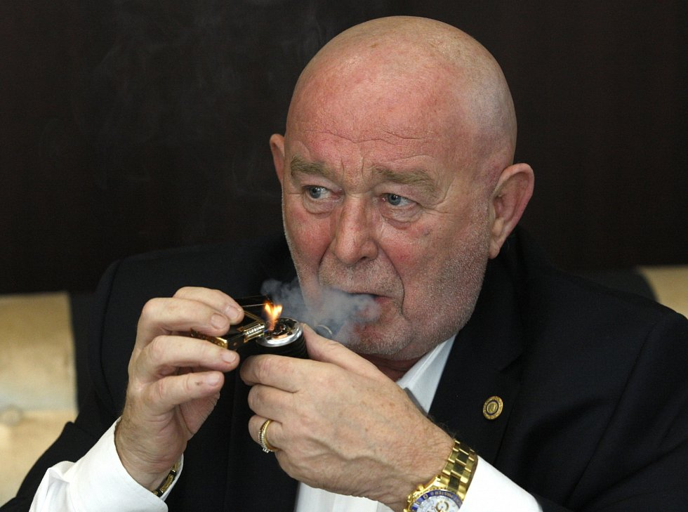 Aleš Buksa