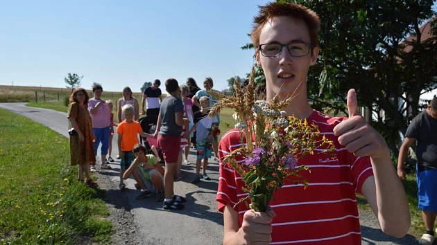 Spolek ITY hledá peníze na vybudování hřiště pro děti s autismem