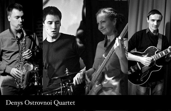 Kwartet Denyse Ostrovného