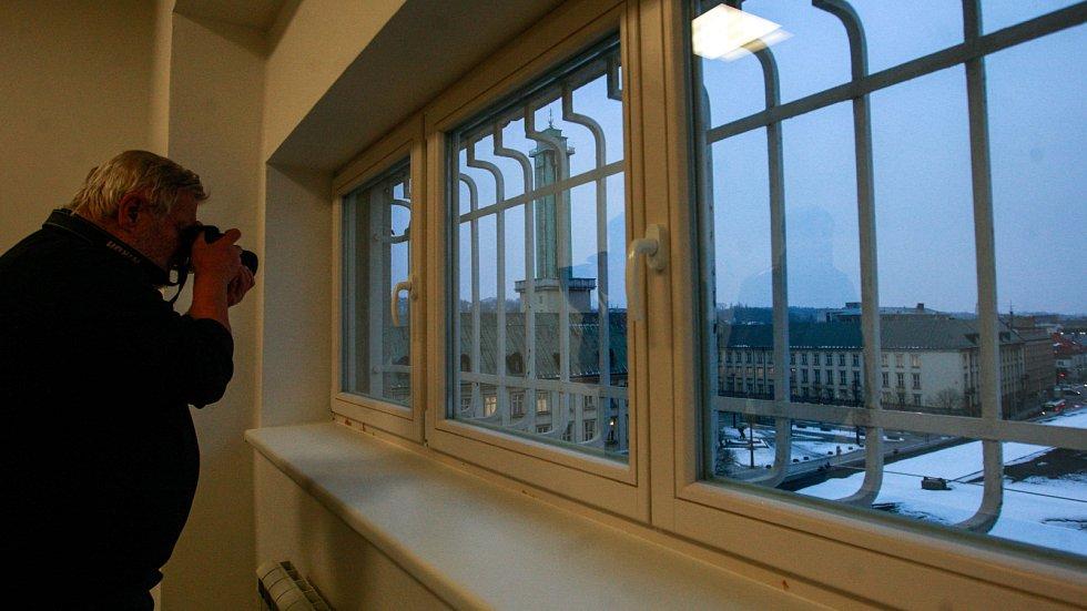 V roce 2007 byl celý objekt prohlášen ministerstvem kultury za kulturní památku. I po rekonstrukci tak v něm zůstaly zachovány původní historické prvky.