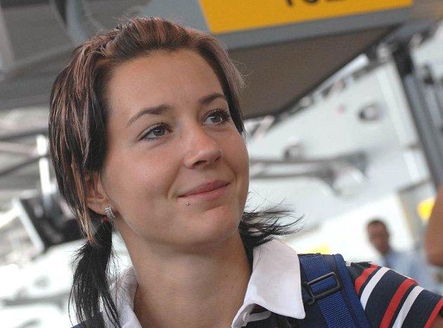 Denisa Rosolová-Ščerbová
