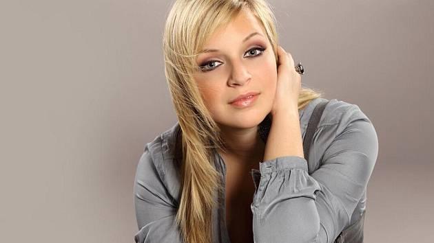 Markéta Konvičková zazářila na loňské soutěži Česko Slovenská SuperStar.