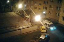 Neznámí vandalové ve středu nad ránem poškodili jedenáct vozidel zaparkovaných v Ostravě-Bělském Lese.