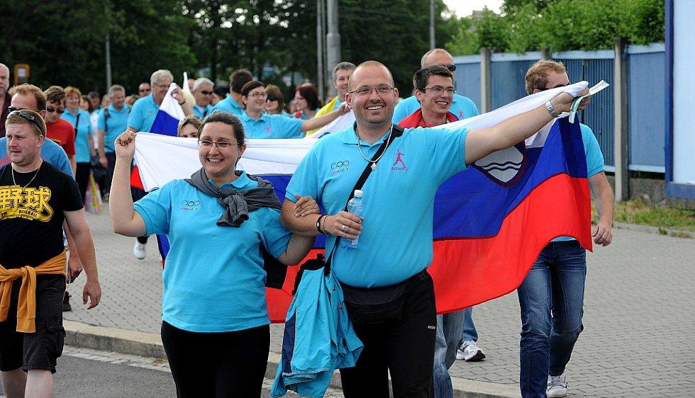 Zlatá tretra. Dvacet tisíc lidí se sešlo na největším českém atletickém mítinku.
