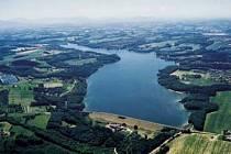 Těrlická přehrada