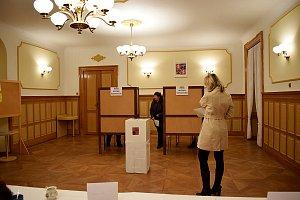 Volby na Novojičínsku