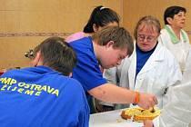I já sám o sebe se postarám. To bylo hlavní motto abilympiády, která se ve středu v rámci Evropských dnů handicapu konala ve Středisku pracovní rehabilitace v Ostravě-Porubě
