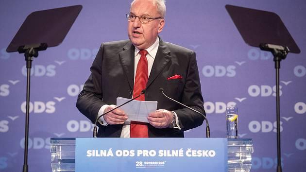 Evžen Tošenovský.