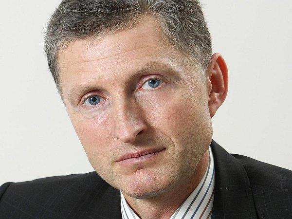 Pavel Klimeš, ředitel rezidenčního portfolia realitní skupiny RPG Real Estate.