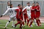MFK OKD Karviná - Fotbal Třinec 1:2