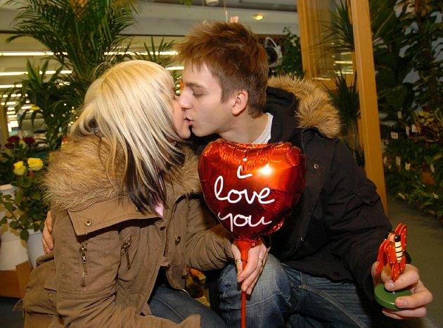 Den všech zamilovaných je tady