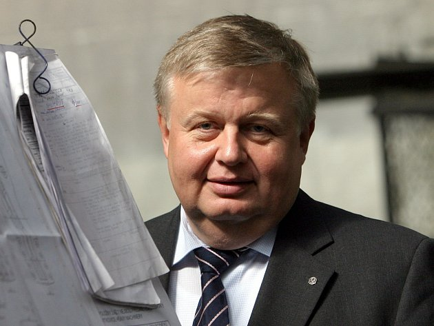 Jan Světlík, šéf strojírenských Vítkovic