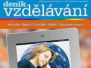 Příloha tištěného vydání Deníku