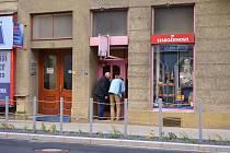 Rekonstrukce Českobratrské ulice v centru Ostravy byla pro obchodníky velká rána.