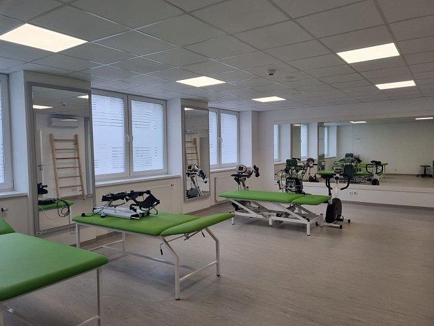 Sanatoria Klimkovice otevírají vBratislavě specializovanou neurorehabilitační nemocnici, která je na Slovensku první svého druhu.