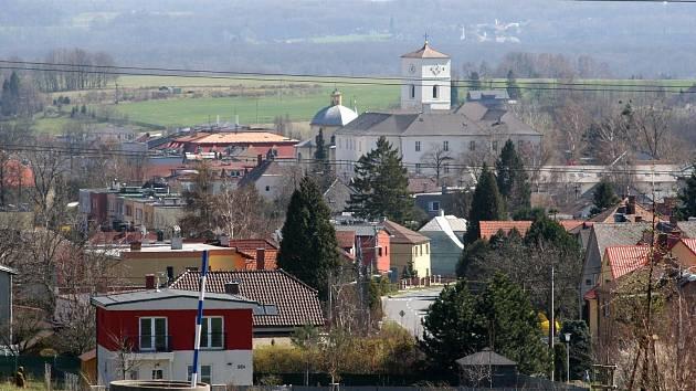 KLIMKOVICE jižně od Ostravy jsou lázeňské městečko známé i svým čistým vzduchem.